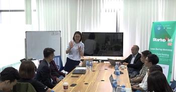 startup viet 2018 trinh lang va hoc ky nang goi von