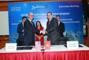 Việt Nam: Vẫn là thị trường tiềm năng của phân khúc khách sạn cao cấp