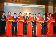 """Khai mạc triển lãm """"Thành tựu kinh tế đối ngoại và môi trường đầu tư tại Việt Nam"""""""