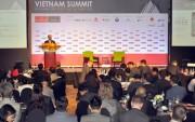 Khai mạc Hội nghị Kinh tế đối ngoại 2016 'Ra khơi thuận buồm xuôi gió'