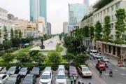 TP. Hồ Chí Minh: Thu hút đầu tư tăng gấp đôi so với cùng kỳ