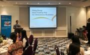 Thúc đẩy hợp tác thương mại giữa Hong Kong (Trung Quốc) và Việt Nam