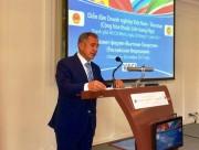 Doanh nghiệp Tatarstan tìm kiếm cơ hội hợp tác đầu tư tại TP. Hồ Chí Minh