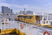 TP. Hồ Chí Minh: Tuyến buýt đường sông đầu tiên chính thức hoạt động