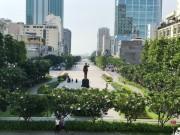 TP. Hồ Chí Minh công bố đề án xây dựng thành đô thị thông minh