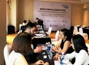 Tăng cường kết nối giao thương giữa doanh nghiệp Việt Nam - Argentina