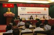 Bộ Tài chính đối thoại với hơn 500 doanh nghiệp tại TP. Hồ Chí Minh