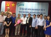 Beton 6 đầu tư Trung tâm thương mại, khách sạn tại khu công nghệ cao TP. Hồ Chí Minh