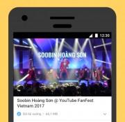 Cùng trải nghiệm YouTube Go