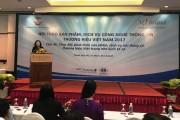 Thúc đẩy phát triển sản phẩm dịch vụ nội dung số thương hiệu Việt