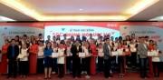 Tập đoàn SCG trao học bổng cho 114 tân sinh viên