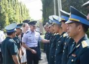 Khẳng định hợp tác quân chủng, không quân Việt Nam - Hoa Kỳ