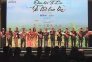 Khai mạc Tuần Văn hóa trà và tơ lụa Bảo Lộc
