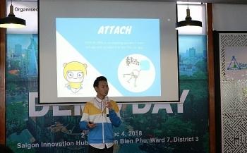 cac startup ngoai mo rong thi truong tai viet nam