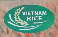 logo thuong hieu gao viet nam khang dinh vi the hat gao viet tren thi truong the gioi