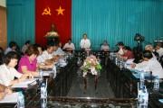 Bên Tre: Nâng cao hiệu quả phát triển kinh tế nông thôn