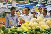 'Hàng Việt về nông thôn phải đảm bảo chất lượng'