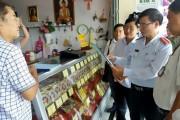 Tỉnh Vĩnh Long kiểm tra, giám sát an toàn thực phẩm Tết Trung thu 2017