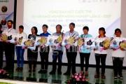 ĐBSCL: Chín dự án vào vòng chung kết cuộc thi Dự án khởi nghiệp nông nghiệp