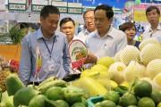 Phát triển thị trường trong nước gắn với cuộc vận động 'Người Việt Nam ưu tiên dùng hàng Việt Nam'