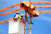 Điện lực Bình Dương áp dụng công nghệ mới khi sữa chữa điện