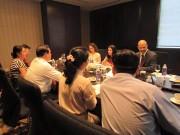 Hội nghị DN Ấn Độ, Campuchia, Lào, Myanmar và Việt Nam lần thứ 4