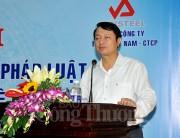 Hội nghị Nâng cao năng lực về bảo vệ môi trường