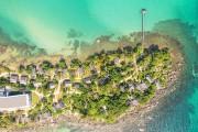 Nam Nghi Resort – Khu nghỉ dưỡng đắt giá chuẩn bị khai trương tại Phú Quốc