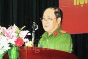 TP. Hồ Chí Minh: Quý I năm 2017 có 280 vụ cháy