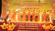 Khai mạc Hội chợ triển lãm 25 năm thành tựu kinh tế xã hội tỉnh Trà Vinh