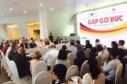 Việt Nam-Đức: Thúc đẩy hợp tác cấp độ địa phương