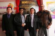 Khánh thành Trường mầm non quốc tế MMI tại Khu công nghiệp VSIP I