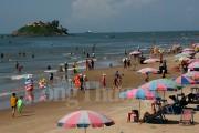 Bà Rịa - Vũng Tàu dự kiến thu hút hơn 340.000 du khách trong dịp hè