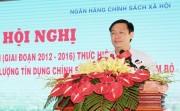 Tín dụng chính sách tác động sâu sắc tới giảm nghèo bền vững khu vực Tây Nam Bộ