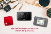 Weefee - Dịch vụ phát wifi cho người du lịch