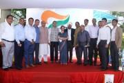 Tổng lãnh sự quán Ấn Độ tổ chức Ngày Độc lập lần thứ 71 tại TP.HCM