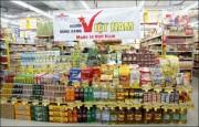 450 gian hàng sẽ tham gia Hội chợ hàng Việt Nam chất lượng cao tại Đồng Nai