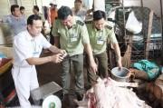 Đồng Nai: Tập trung công tác chống thực phẩm bẩn