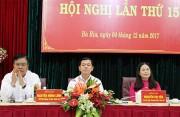 Bà Rịa - Vũng Tàu: Các chỉ tiêu kinh tế đều đạt và vượt kế hoạch