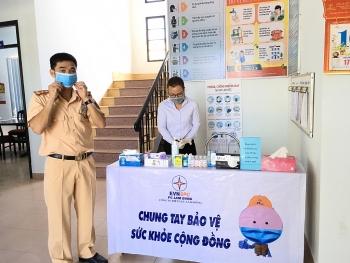 pc lam dong dong hanh cung khach hang phong chong lay nhiem virus corona