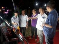 hon 60 gian hang tham gia phien cho khoi nghiep lan ii nam 2019 tai ben tre