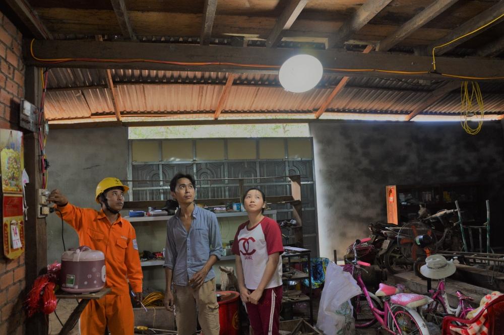 Công ty Điện lực Đắk Nông: Khuyến cáo khách hàng sử dụng điện hiệu quả mùa nắng nóng