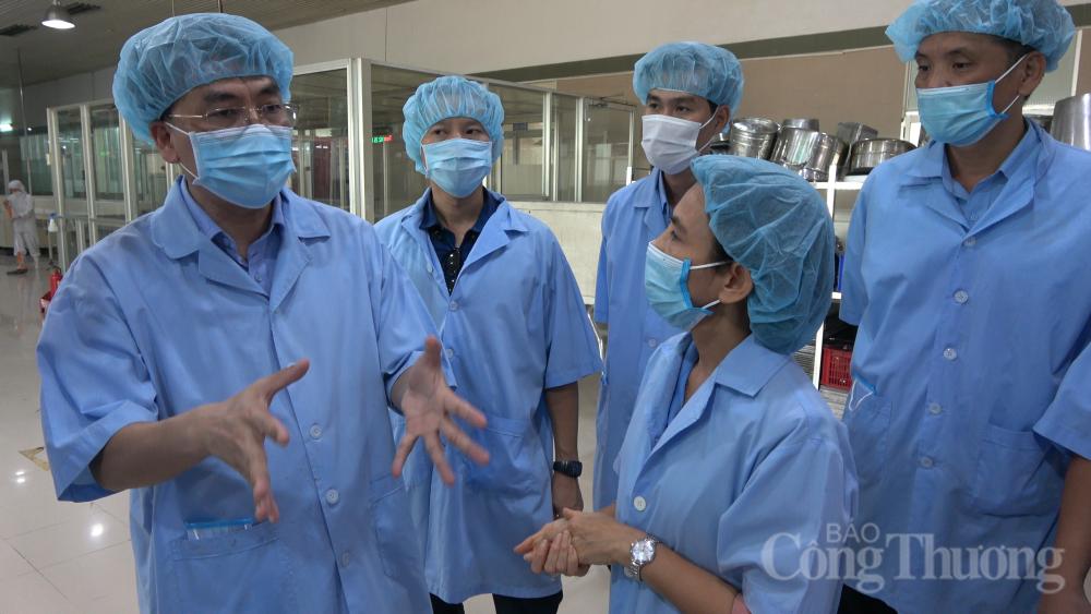 Khánh Hòa: Tăng cường kiểm tra giám sát công tác an toàn thực phẩm