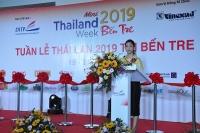 tuan hang thai lan 2019 tai ben tre co hoi mua sam trai nghiem hang hoa dich vu thai lan tai xu dua