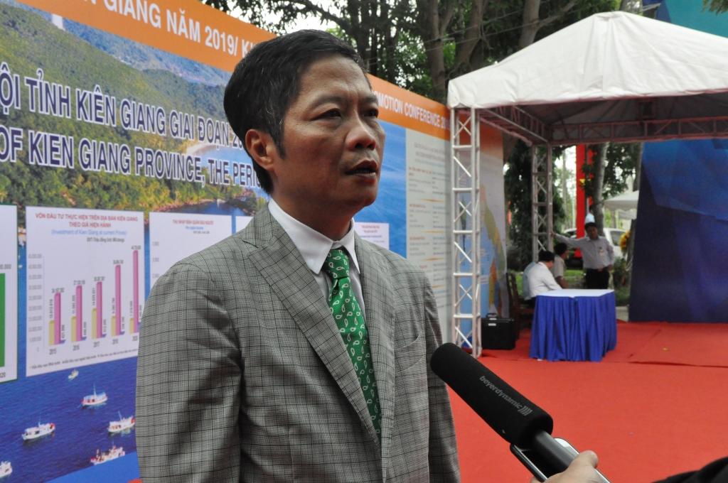 kien giang can cai thien moi truong kinh doanh de thu hut dau tu