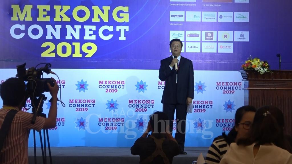 dien dan mekong connect 2019 lan thu 4 co gi dac biet