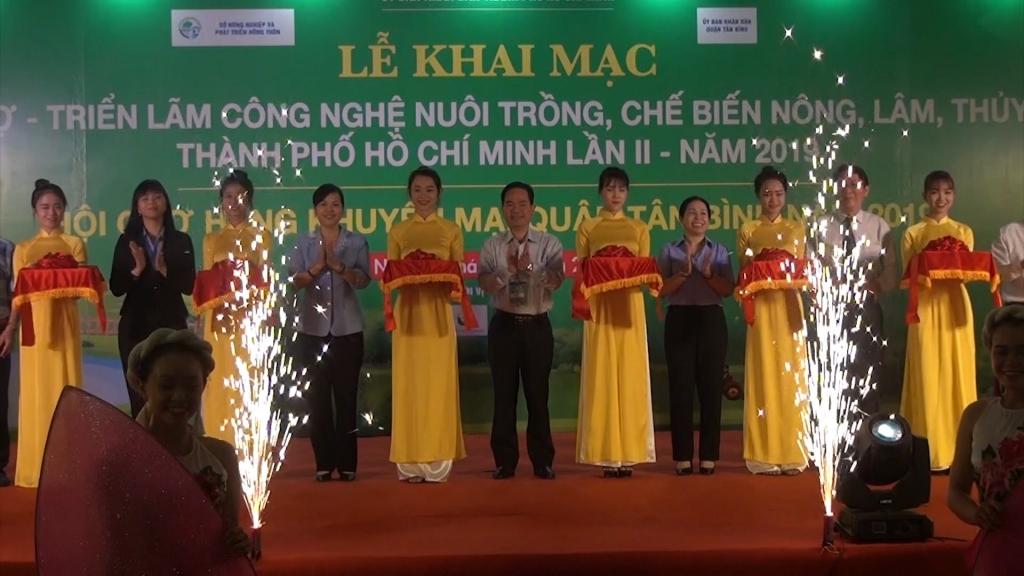 hon 250 gian hang tham du trien lam cong nghe nuoi trong che bien nong lam thuy san