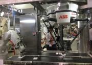 ABB giới thiệu giải pháp Robot công nghiệp mới tại ProPak Vietnam 2018