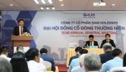 SAM Holdings lãi trước thuế 4 lần sau 1 năm tái cấu trúc