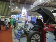 Automechanika TP. Hồ Chí Minh 2018: Cơ hội mở rộng mạng lưới kinh doanh cho doanh nghiệp